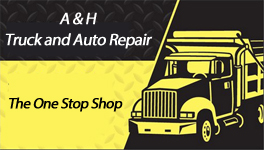 A & H Truck and Auto Repair